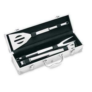 BBQ Koffer