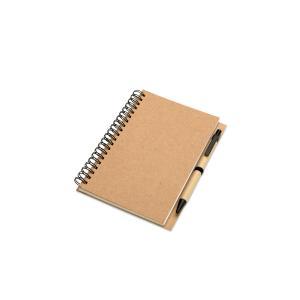Recyceltes Notizbuch 70 Seiten