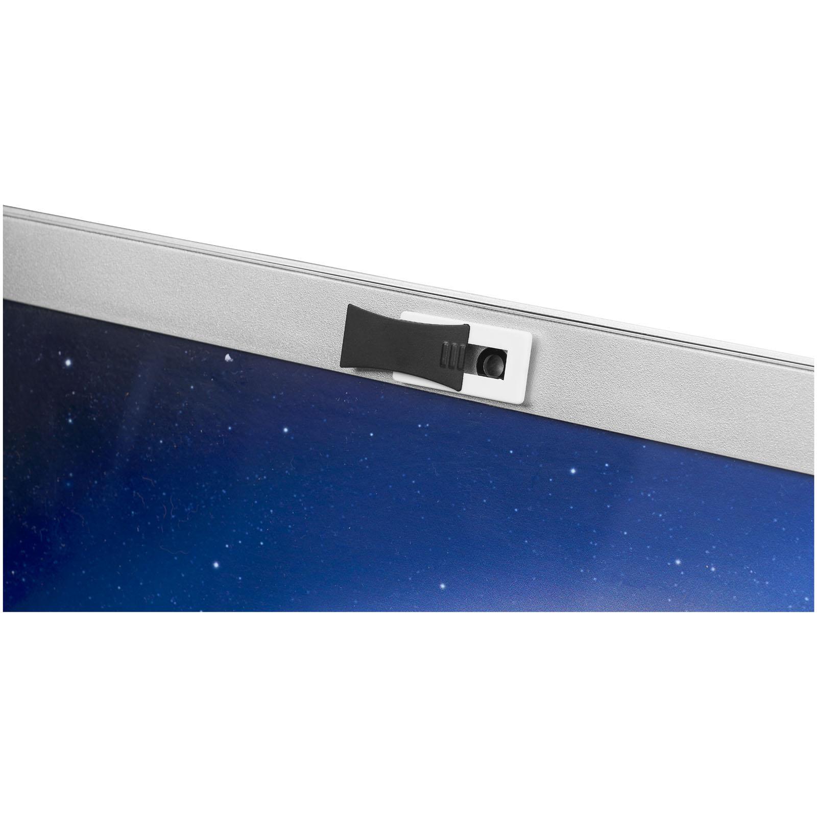 Afbeelding van 100 st. Bedrukte Webcam blocker slide bedrukken gadgets