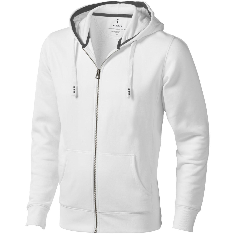 Arora Full Zip Sweater Heren Vanaf 10 Stuks Maxilia Nl