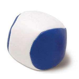 Afbeelding van 100 st. anti stress jongleerbal Bedrukken in 3 dagen