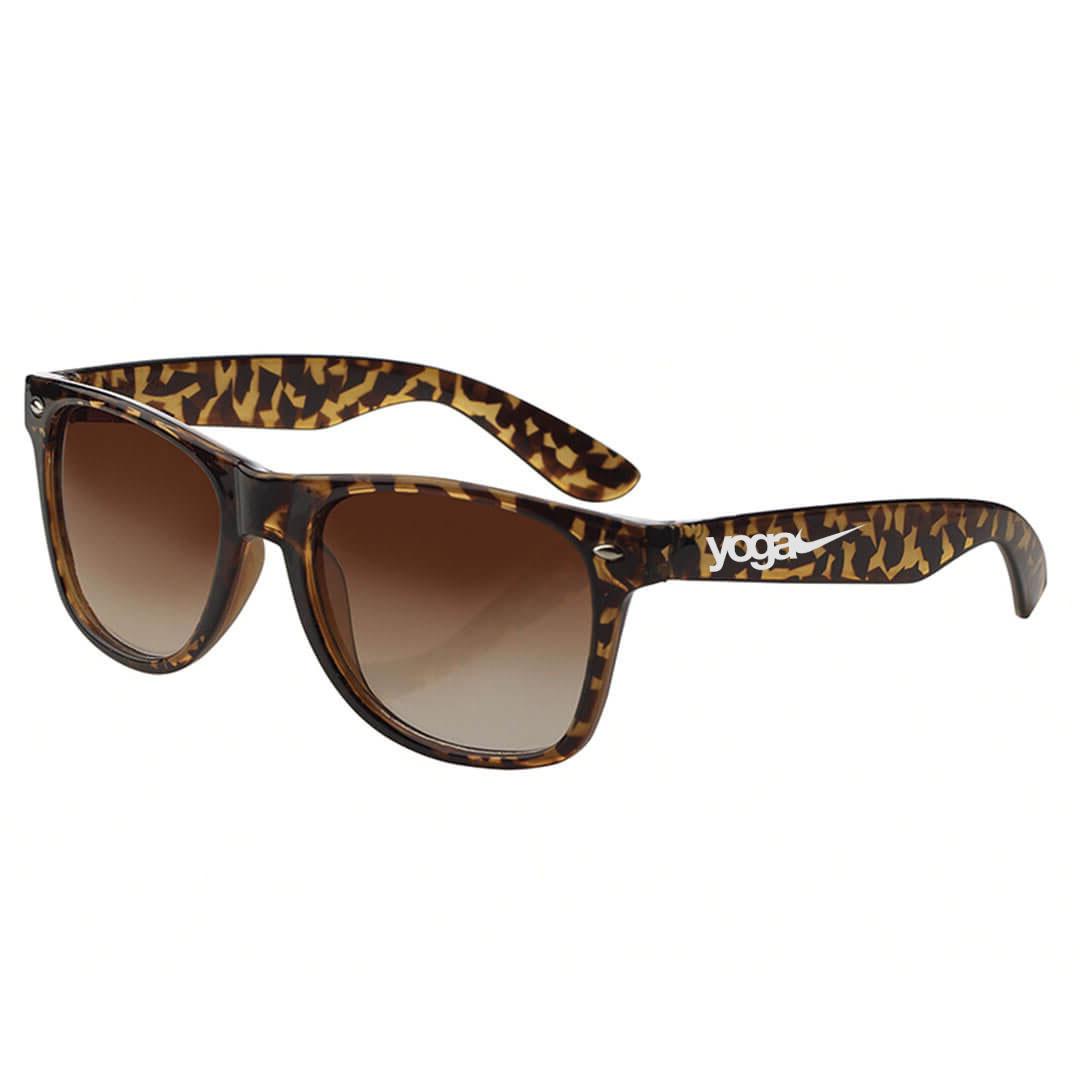 Afbeelding van 100st. Bedrukte Zonnebril UV400 bescherming bedrukken zonnebrillen