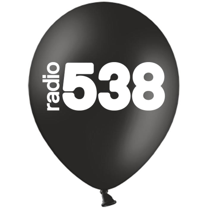 Afbeelding van 250 st. Ballonen Bedrukken Snel Pastelkleuren