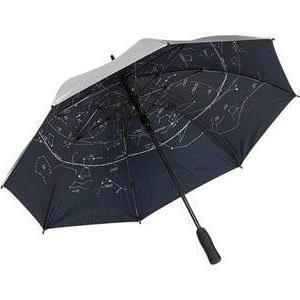 Afbeelding van 25 st. Bedrukte Stormparaplu Handmatig 83 cm bedrukken paraplu bedrukken In 9 werkdagen