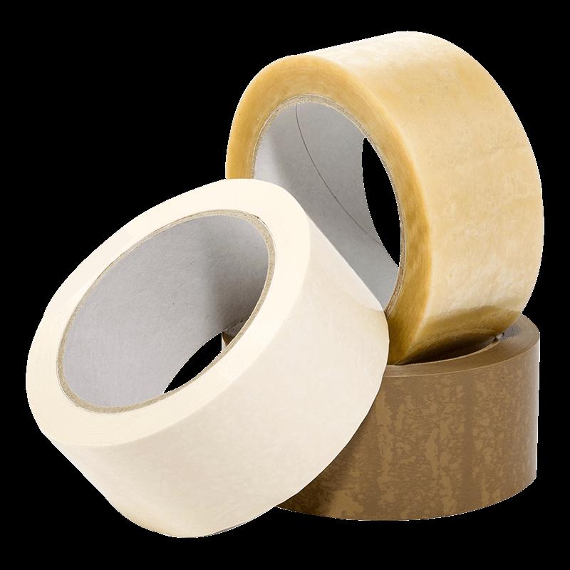 Afbeelding van 36 st. PVC tape bedrukken Vanaf stuks in 24 dagen