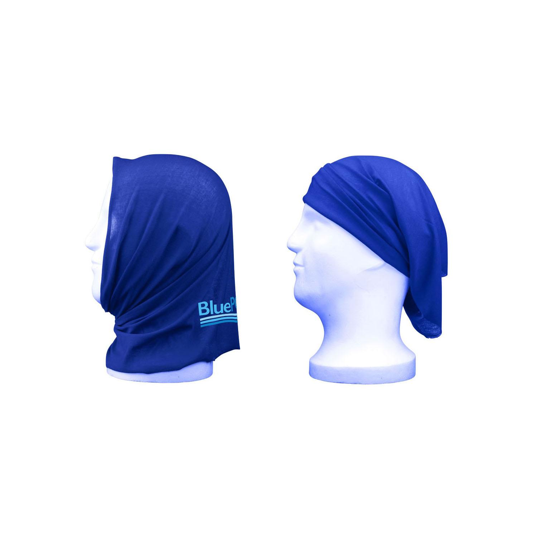 Afbeelding van 100 st. Bedrukte Lunge hoofdband bedrukken petjes