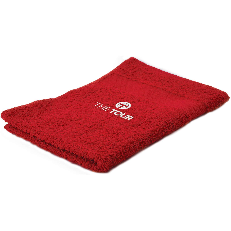 Afbeelding van 100 st. Gastenhanddoek Bedrukken 380 grams in 10 dagen