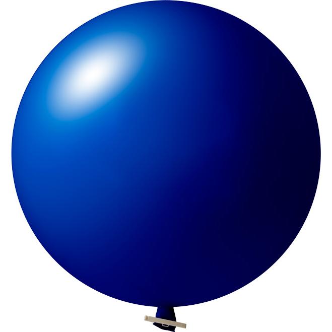 Afbeelding van 10 st. Reuzenballonnen bedrukken 150 cm doorsnee In 11 werkdagen