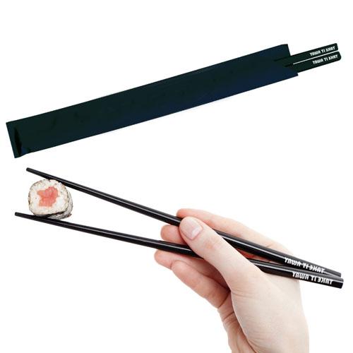 Afbeelding van 1000 st. Melamine chopsticks Bedrukken in 15 dagen