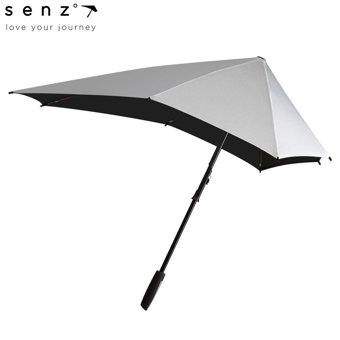 Afbeelding van 24 st. Paraplu bedrukken Senz Smart XL Stormparaplu In 7 werkdagen