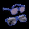 Zonnebril | Beste prijs | Matte afwerking | 83791927 blauw