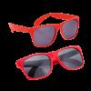 Zonnebril | Beste prijs | Matte afwerking | 83791927 rood