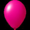 Ballonnen bedrukken   Ø 33 cm   Goedkoop   9485951 magenta