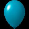 Ballonnen bedrukken   Ø 33 cm   Goedkoop   9485951 turkoois