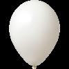 Ballonnen bedrukken   Ø 33 cm   Goedkoop   9485951 wit