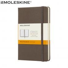 Moleskine notitieboek |  Large | Gelinieerd