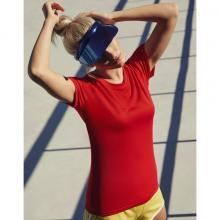 Sportshirts bedrukken   Dames   Polyester   Fruit of the Loom   3707601