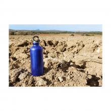 Aluminium fles | 400 ml | Graveren | max111
