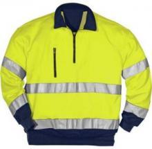 Werksweater| Reflectie EN471 | Fristads Workwear