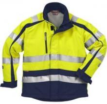 Werkjas | Windstopper | Reflectie EN471 | Fristads Workwear