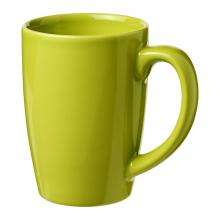 Gekleurde mok | 350 ml | Tot 4 kleuren opdruk | 92100379 Lime