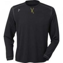 T-Shirt | Lange mouwen | UV bescherming | Fristads Workwear
