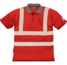 Poloshirt | Reflectie EN471 | Fristads Workwear