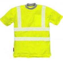 T-shirt | Reflectie EN471 | Fristads Workwear