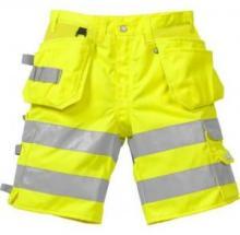 Werkbroek short | Reflectie EN471 | Fristads Workwear