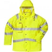 Werkjas Regenjack | Reflectie EN471 | Fristads Workwear