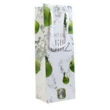 Matte tas geschikt voor wijnfles | 108ML01
