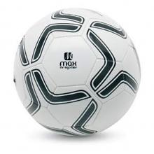 Fußball aus PVC