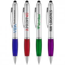 Stylus pen | Zwartschrijvend | Touch tip