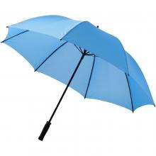 Golfparaplu   Ø 130 cm   Handmatig   Kleine oplage   92109042 Lichtblauw