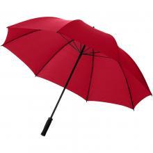 Golfparaplu   Ø 130 cm   Handmatig   Kleine oplage   92109042 Rood