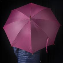 Gekleurde paraplu   Ø  106 cm   Automatisch   Tot 2 kleuren opdruk   92109048
