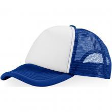 Trucker cap | Verstelbaar | Goedkoop | max015 Blauw / Wit