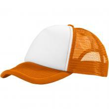 Trucker cap | Verstelbaar | Goedkoop | max015 Oranje