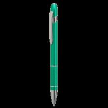 Balpen | Aluminium | Matgekleurd | 111sonic Groen