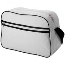 Sac bandoulière allure sportive | Polyester