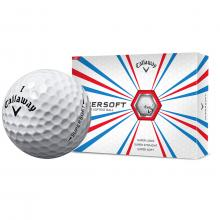 Golfbal | Callaway Supersoft | Wit