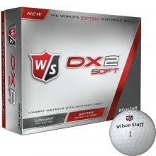 Golfbal | Wilson DX2 Soft