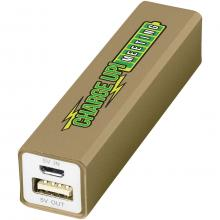 Powerbank | Compact | 2200 mAh