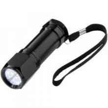 Zaklantaarn | 8 LED-lampjes