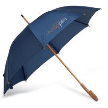 Gekleurde paraplu | Handmatig | 104 cm