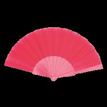Gekleurde waaier | Groot drukoppervlak | 158096 Fuchsia