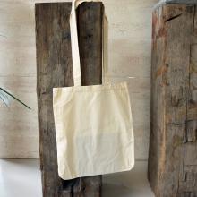 Canvas tas | Full Colour & Snel | Zware kwaliteit | 581002