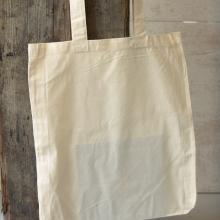 Canvas shopper | Full Colour & Snel  | Zware kwaliteit | 581002