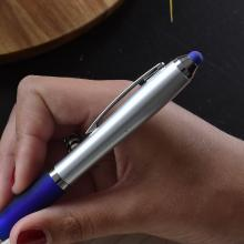 Touch pen | Blauwschrijvend | Full colour | max038