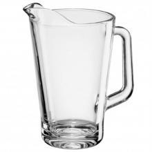 Carafe d'eau en verre | 1,8L